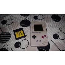 Game Boy Clássico Funcionando.