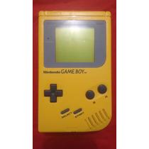 Nintendo Game Boy Classic Banana Jim Impecável