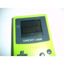 Nintendo Game Boy Color Lindo + Tetris