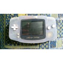 Console Game Boy Advance - Só Console