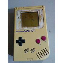 Game Boy Classic No Estado