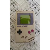 Game Boy. Original Nintendo.