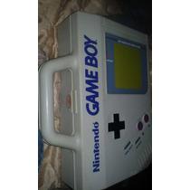 Maleta Game Boy Item Pra Colecionador