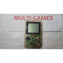 Game Boy Pocket - Testado E Funcionando