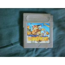 Game Boy Clássic Original Funcionando 100% 2 Jogos