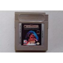 Game Boy Gb Classic - The Chessmaster (original Eua Xadrez)