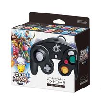 Gamecube Controle Clássico Smash Bros Wii U 100%novo Acmpago