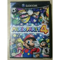 Mario Party 4 Original Game Cube.