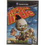 Chicken Little - Jogo Nitendo - Game Clube - Disney -lacrado