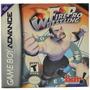 Fire Pro Wrestling Game Boy Advance Usado
