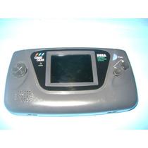 Sega Game Gear - No Estado!
