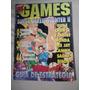 Revista Star Games - Nro 4 - Frete Grátis