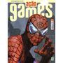 Revista Ação Games Nº166 - Ano 2001 - Capa Homem Aranha