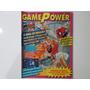 Revista Game Power Edição De 1992 N°05 Ano 1 Confira!.