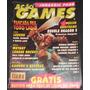 Revista Ação Games Nº 60 - Ed. Abril - 1994