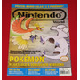 Revista Nintendo World Nº 132 Pokémon