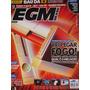 Revista Egm Nº41 Vai Pegar Fogo