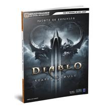Guia Oficial Bradygames Para Diablo 3 Reaper Of Souls
