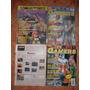 Vendo 24 Revistas De Games Progames Gamers