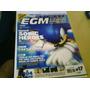 Revista Games Egm N°17 Phantasy Star On Line Estratégia