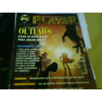 Revista Pc Player N°12 Não Possui O Cd
