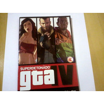 Revista Superdetonado Gta Iv