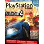 Revista Playstation Power - Edição 3 - Ano 1