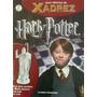 Guia Prático De Xadrez Harry Potter Fascículo Nº 08