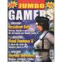 Revista Coleção Jumbo Gamers 01
