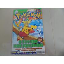 Revista Oficial Pokemon Club N 15