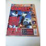 Lote 7- 5 Revistas Gamers Raridades Em Bom Estad Playstation