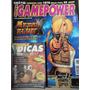 Revista Super Gamepower - Nro 84 - Frete Grátis