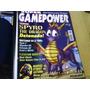Revista Super Gamepower N°57 Spyro The Dragon Detonado