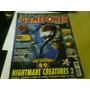 Revista Super Gamepower N°77 Nightmare Creatures 2 Detonado