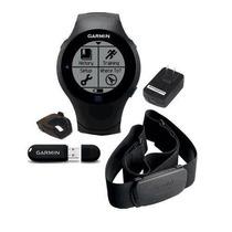 Relógio Garmin Forerunner 610 Gps - Kit Completo