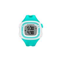 Relógio De Corrida Garmin Forerunner 15 Pequeno / Gps / Verd