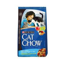 Ração Cat Chow Adultos 1 A 7 Anos 1kg - Purina