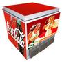 Geladeira De Balcão De Bar Coca-cola (dispenser De Latinhas)
