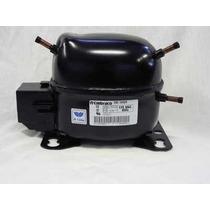 Motor Para Geladeira Compressor Embraco Emi60her 1/6 R134a