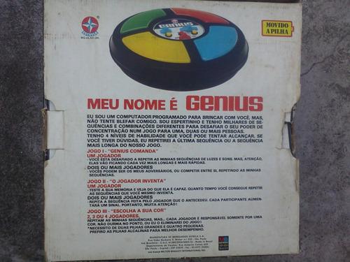 Genius Da Estrela