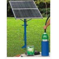 Kit Bomba Dágua Solar
