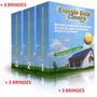 Projeto Painel Solar Fácil E Bem Explicado. O Melhor Projeto