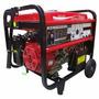 Gerador De Energia À Gasolina Trifásico 8 Kva - Nagano