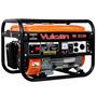 Gerador Energia 3,1kva 3100watts Bivolt 6,5hp 196cc Vulcan!