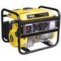 Gerador De Energia Gasolina 1500 Watts 4 Tempos 220v E 12v