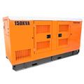 Gerador De Energia A Diesel Trifásico 150 Kva
