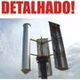 Projeto Gerador Eólico 2010 2012 2013 2014 2015 Frete Grátis