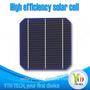 Celula Monocristalina Solar 4,7 W Placa Solar