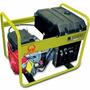 Gerador Energia Honda 12000w 12kva Gx620 110v 220v Trifasico