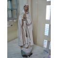 #6172# Imagem Nossa Senhora Antiga, Para Restauro!!!
